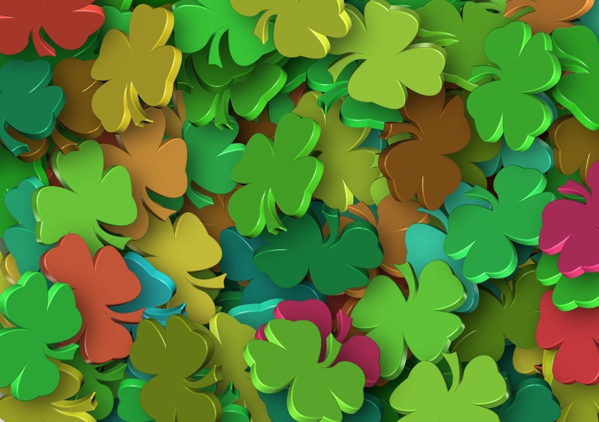 four-leaf-clover-997398_1280
